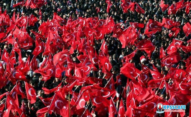 Nevşehir'de CHP'nin yapmak istediği 29 Ekim yürüyüşüne izin verilmedi