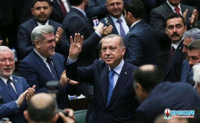 Erdoğan'ı dinlemeyen vekiller için 'anons' önerisi