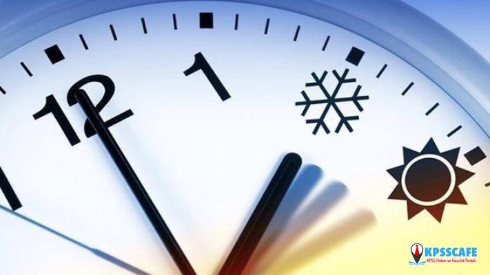 Sosyal medya bunu konuşuyor: Şu an Türkiye'de saat kaç ?