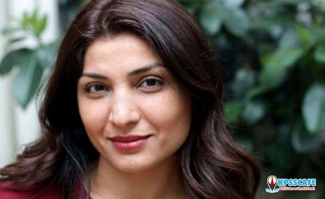 Yazar Nurcan Kaya gözaltına alındı