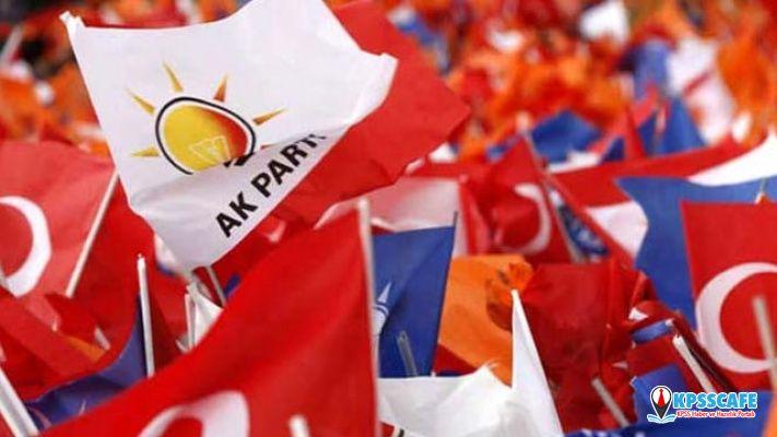 AK Parti'de bir tepki istifası daha!