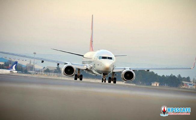 Sabiha Gökçen'in 10 yılda ağırladığı yolcu sayısı belli oldu