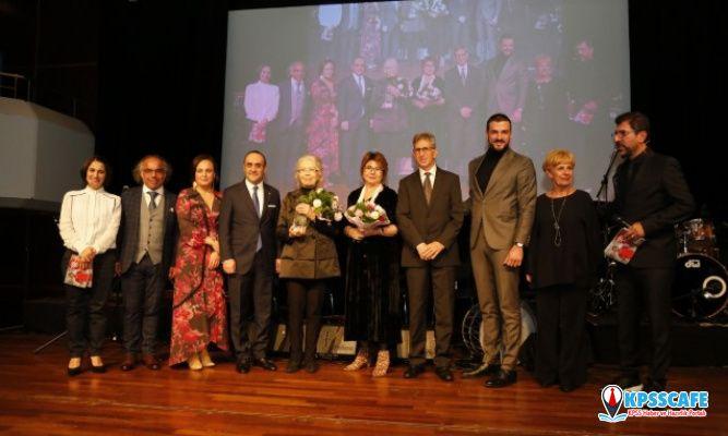 19. Uluslararası Frankfurt Türk Film Festivali'nde Usta İsimler Ödüllerini Aldı!