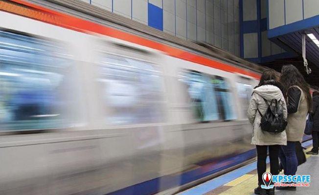 Metro İstanbul bugünkü bazı seferlerini 29 Ekim etkinlikleri sebebiyle uzatacak