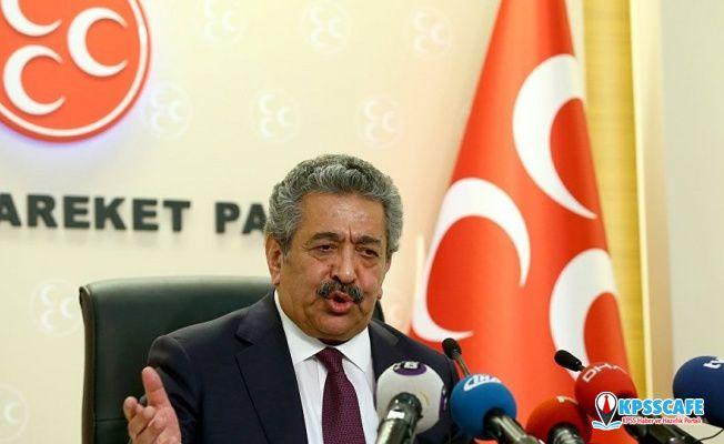 MHP'den Af Yasası Açıklaması! Kaç Kişinin Tahliye Olacağını Açıkladı!