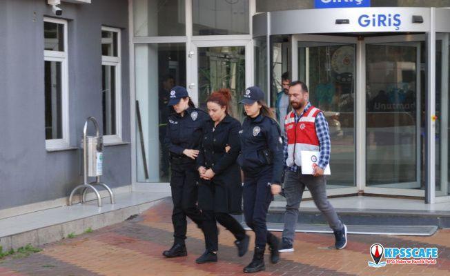 Fethullah Gülen'in yeğeni Zeynep Gülen tutuklandı