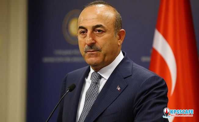 Bakan Çavuşoğlu açıkladı! Para karşılığı serbest bırakıyorlar