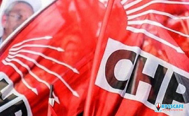 30 CHP Parti Meclisi üyesine 'Cumhurbaşkanına hakaret' davası