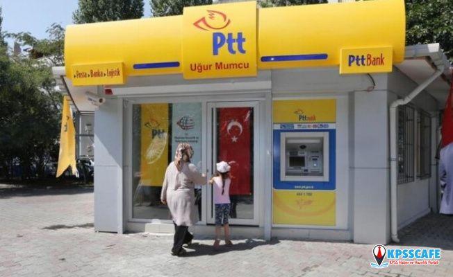 KPSS Şartsız PTT personel alım ilanı yayınlayacak! Personel alım ilanı başvuru şartları belli oldu