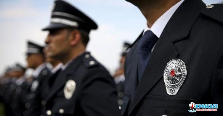 Polis, komiser maaşı ne kadar? 2020'de polis maaşları ne kadar olacak? İşte 2019 yılı güncel maaşları...