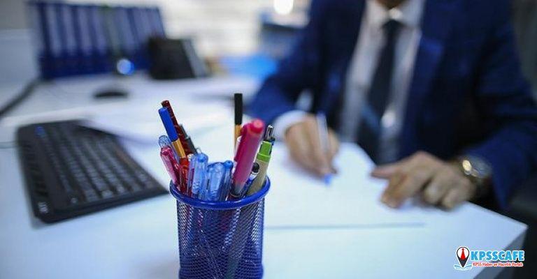 İçişleri Bakanlığı ve MSÜ sözleşmeli bilişim personel alımı ilanları yayımlandı! İşte başvuru şartları