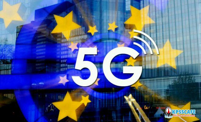 Avrupa'dan 5G uyarısı!