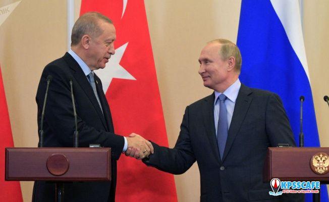 Türkiye'nin Moskova Büyükelçisi Samsar: Liderler arasındaki ilişkiler, ikili işbirliğinin her alanına yansıyor