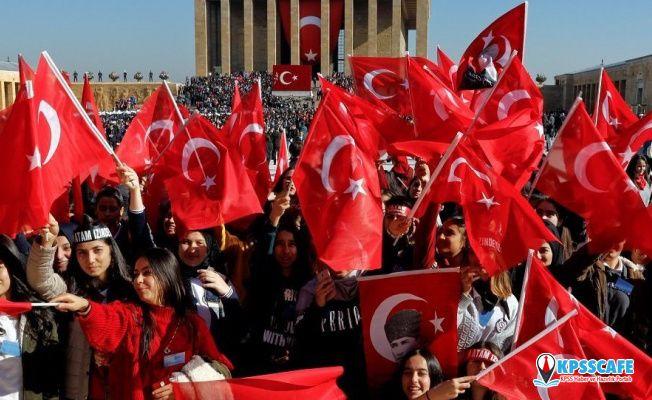 CHP'li belediyelerin 29 Ekim paylaşımına yoğun ilgi!