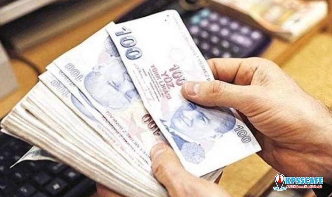 15 bin TL faizsiz kredi müjdesi!