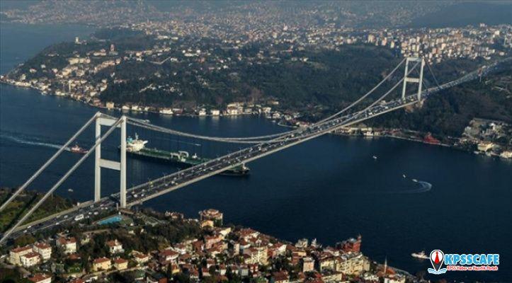 İstanbul Boğazı da Saray'a bağlanıyor!