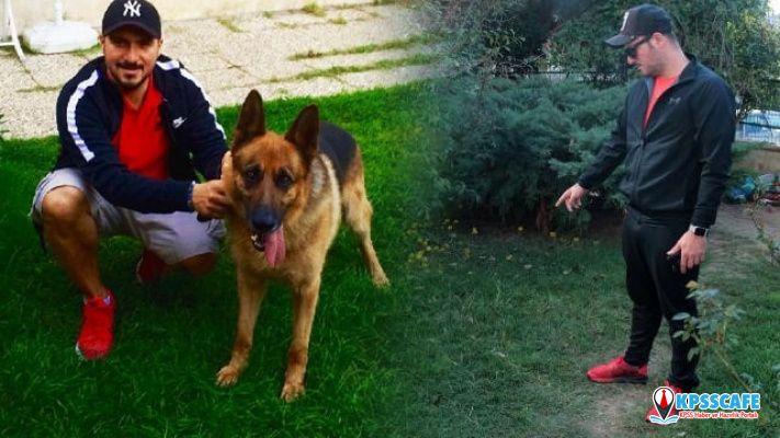 İstanbul'da vahşet! Köpeğe kurşun yağdırdı