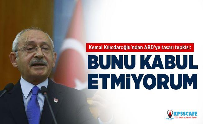 Kemal Kılıçdaroğlu'ndan asgari ücretli çalışanlara açık çağrı!