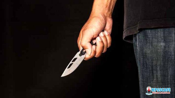 Cezaevinde Kan Donduran Olay! Arkadaşının Boğazını Kesip Kanıyla Lakaplarını Yazdı!