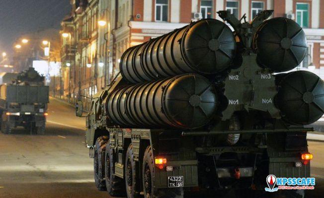 ABD: Henüz Türkiye'yi S-400'ten vazgeçiremedik