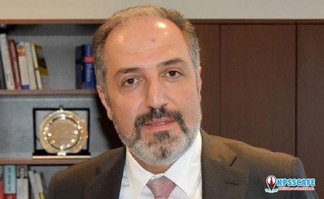 Eski AK Partili Ünal'dan dikkat çeken sözler: Ertuğrul Özkök, Ahmet Hakan in, Yeneroğlu out