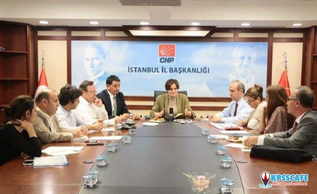 Canan Kaftancıoğlu: Boğaziçi'nde İBB'yi yetkisiz kılmak fiili kayyımdır