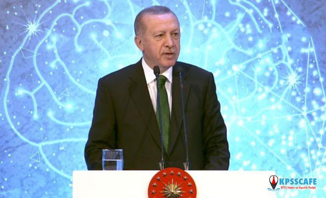Cumhurbaşkanı Erdoğan'dan önemli açıklamalar: Gerekirse biz kuracağız