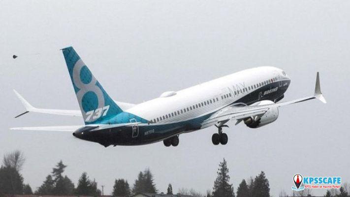 Yeni bir skandal daha! Aynı uçaklardan Türkiye'de de var
