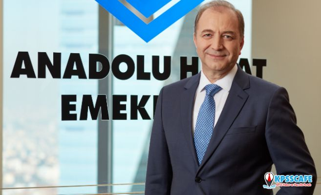 Anadolu Hayat Emeklilik'in Aktif Büyüklüğü 25 Milyar TL'ye Yaklaştı