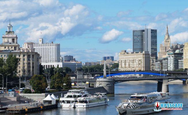 Türk otelcilere Moskova Bölgesi'nin yatırım potansiyeli tanıtıldı