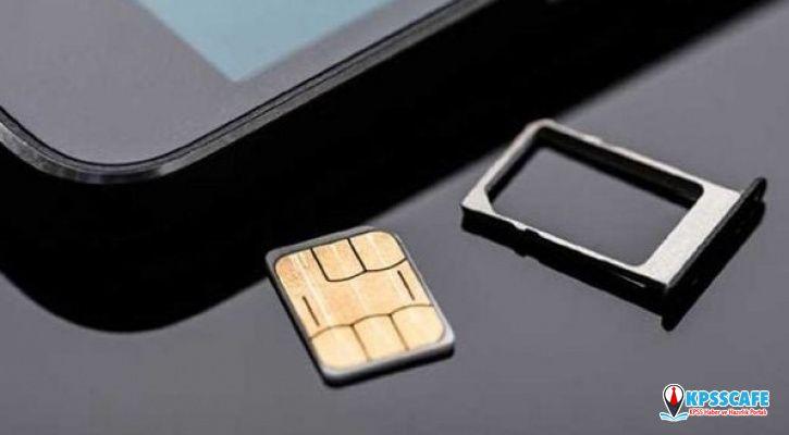 SIM kartlar değişiyor! Milyonlarca cep telefonu kullanıcısını ilgilendiren gelişme