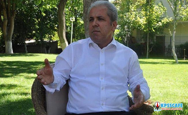 Şamil Tayyar'dan Arınç'a tepki: FETÖ'yü aklama çabası, artık parti içi sorun değil yargının konusudur