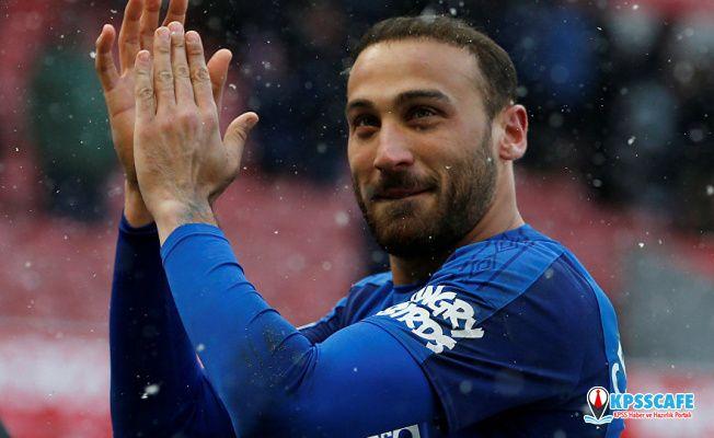 Avrupa'da millilerin gecesi: Çağlar, Cenk ve Ozan'dan kritik goller