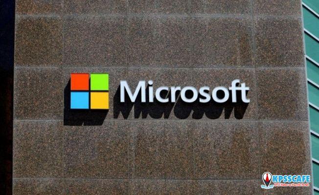 Haftada 4 gün çalışmaya başlayan Microsoft: Verim Yüzde 40 Arttı