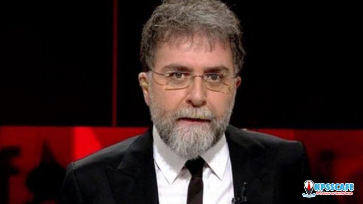 Ahmet Hakan Hürriyet'in başına geçti!