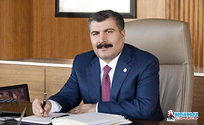 Sağlık Bakanı Koca: Ispanak yedikten sonra 196 kişi hastanelere başvurdu