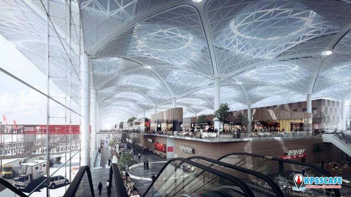 İstanbul Havalimanı işletmecisi İGA'dan ''borç yapılandırma açıklaması
