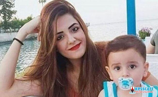 Bebeğini kaybeden öğretmen kalp krizi geçirerek hayatını kaybetti