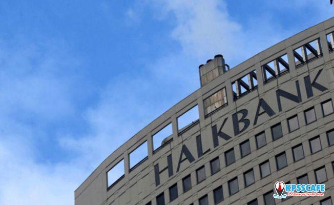 'Halkbank, ABD'deki davanın tebligatını teslim almadı'