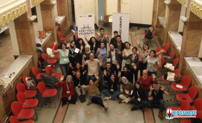 Sivil Toplum Kuruluşlarına Toplumsal Cinsiyet Farkındalık Eğitimi