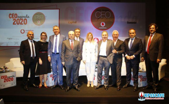 Ceo Club'da İş Dünyasının 2020 Ajandası Belirlendi!
