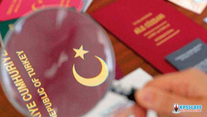 Türkiye'yi terk eden Türklerin sayısı belli oldu!