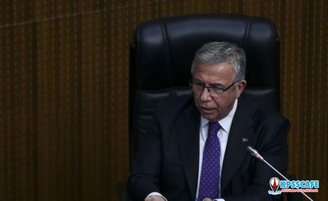 Mansur Yavaş duyurdu: Ankara'da öğrenci kartında yaş sınırlaması kaldırıldı