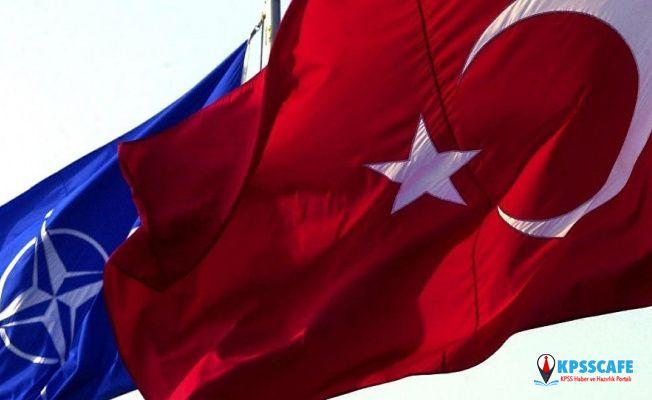 Atlantik Antlaşması Derneği: Türkiye'nin NATO'dan çıkması kimsenin çıkarına değil