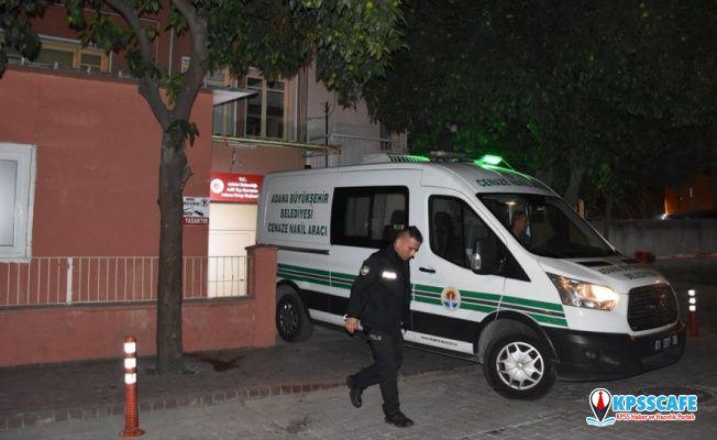 Adana'da iki aile arasında arazi kavgası: 1 ölü, 1 yaralı