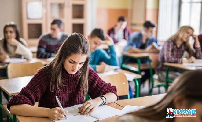 KPSS ile ilgili çok önemli değişiklik! KPSS öğretmenlik sınavı puanlarının geçerlilik süresi...