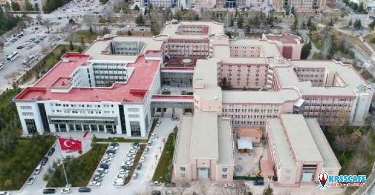 Konya Teknik Üniversitesi Lise ve Önlisans Mezunu Personel Alıyor! İşte Başvuru Şartları...