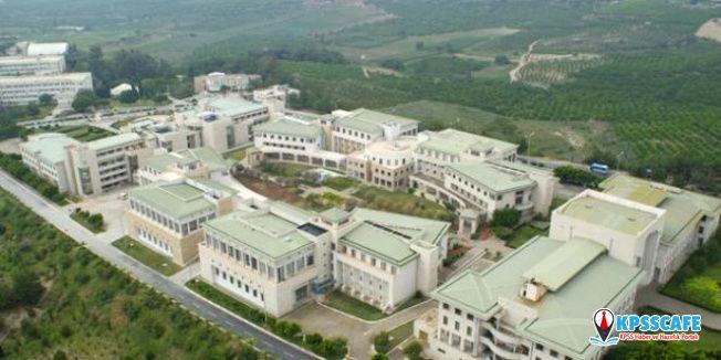Mersin Üniversitesi Personel Alıyor! İşte Başvuru Şartları...