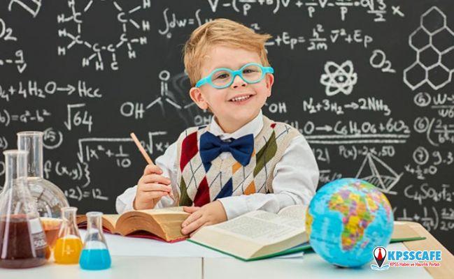 Bilimi Seven Bir Çocuk Yetiştirmek İçin 5 Yol
