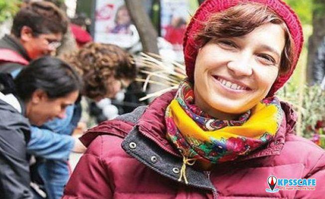 Nuriye Gülmen serbest bırakıldı!